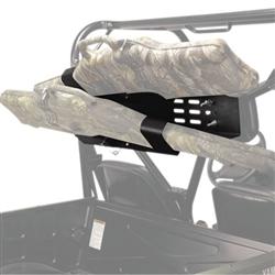 Kolpin Utv Double Gun Boot Mount For Polaris Rzr Ranger
