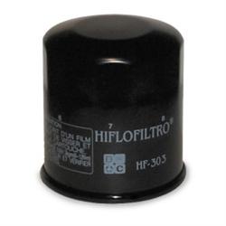 hiflofiltro oil filter black engine polaris rzr xp. Black Bedroom Furniture Sets. Home Design Ideas