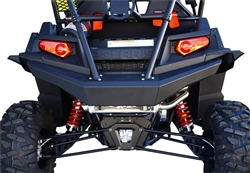 Pleasing Dragonfire Racing Rocksolid Rear Bumper Spiritservingveterans Wood Chair Design Ideas Spiritservingveteransorg