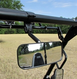 Seizmik Rear View Mirror Wide Angle Kubota Can Am