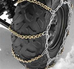 Quadboss V Bar Tire Chains Accessories Utv Parts