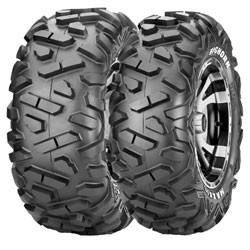 Maxxis Bighorn Radial Tires Trail Tires 6 Ply Tires