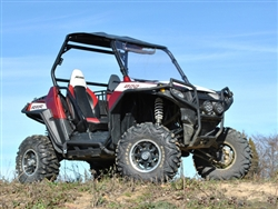 Inch Lift Kit 2009-2013 Polaris RZR-S 800 | Aftermarket | Accessories ...